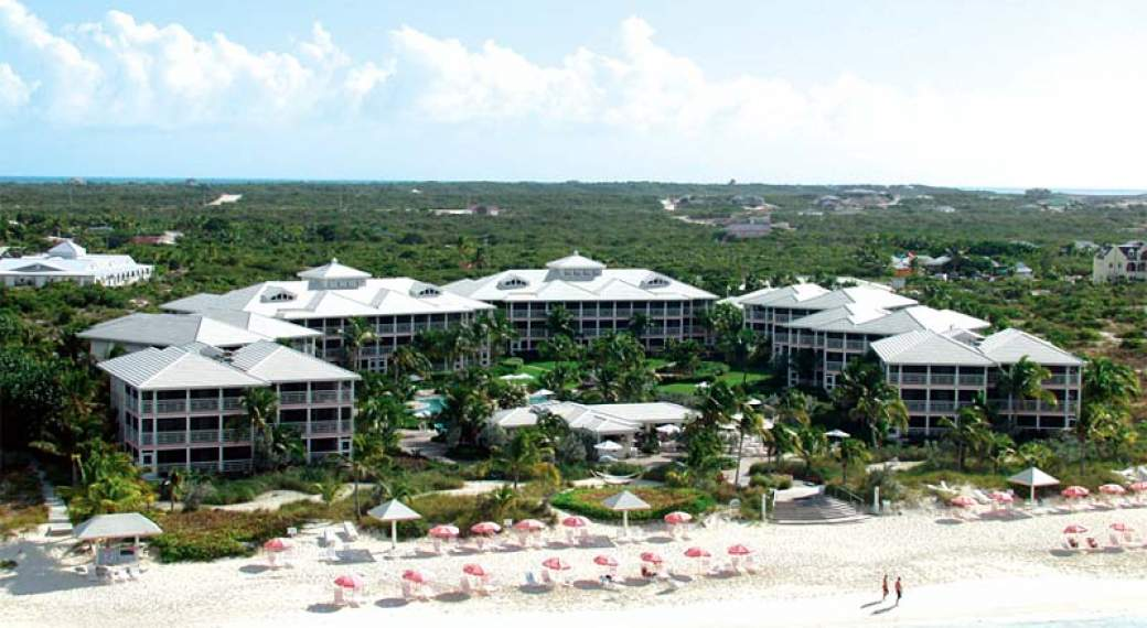 Ocean Club West - Turks and Caicos