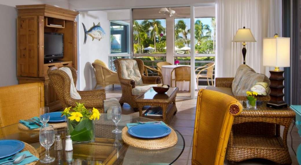 Ocean Club West - Turks and Caicos